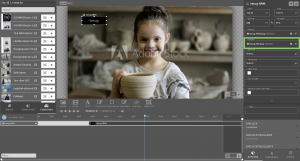Interactive Studio Hover Image