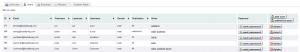 Enterprise Portal Publication Users