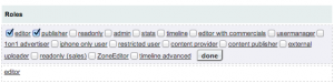 Enterprise Portal Publication Users 4